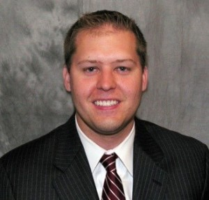 Membership Spotlight – Joe Pearson with Ernst & Young