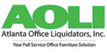 Atlanta Office Liquidators Inc